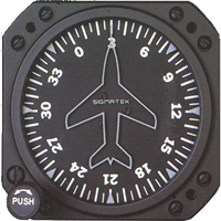 Instruments | Aircraft Instruments Ltd